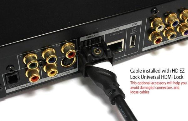 2M HDMI Cable