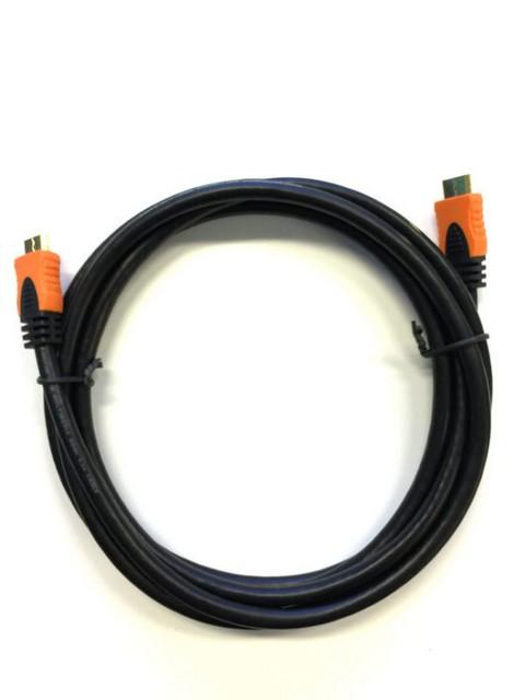 2M Mini HDMI To Mini HDMI Cable
