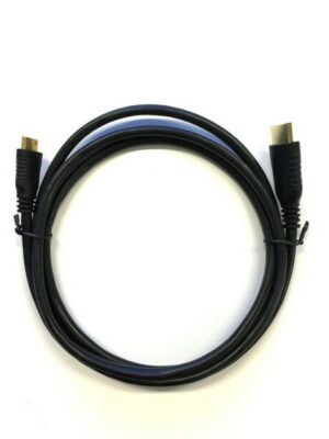 1.5M Premium High Quality Mini HDMI to Standard HDMI Cable
