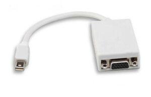 Mini DisplayPort to VGA Adapter-0
