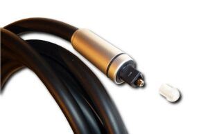 4M Optical Cable - RapalloAV Home Brand