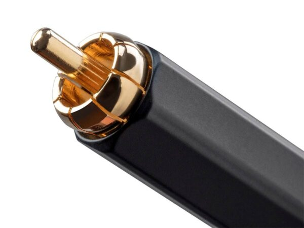 Rapallo   3M Digital Coaxial Audio Cable