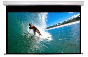 133 inch Nova 16:9 Manual Pull Down Screen