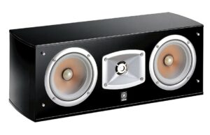 Yamaha EF Series NS-C444B Centre Speaker