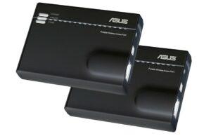 Wireless Network Bridge Kit