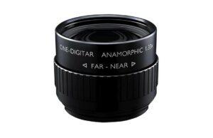 Schneider Cine-Digitar 1.33x Stretch Anamorphic Lens