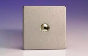 Remote Touch Control Dimmer 1x400W-0