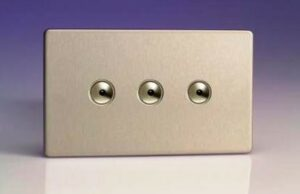 Remote Touch Control Dimmer 3x400W-0