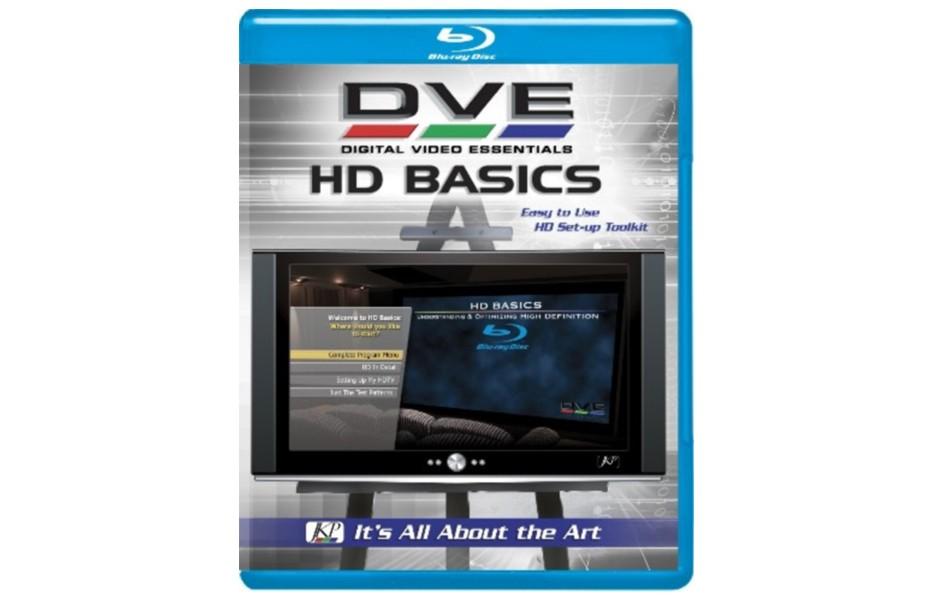 Digital Video Essentials: HD Basics