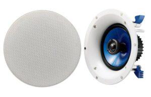 NS-IC600 YAMAHA 16cm Custom In-Ceiling Speakers