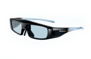 Panasonic 3DEyeware TY-EW3D3MW-0