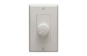 Speaker Volume Control Russound ALT-126R 126W Decora Wallplate-0