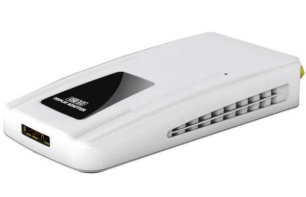 USB2.0 / 3.0 to DVI / HDMI / VGA Graphic Adaptor 1080p