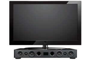 SpeakerCraft CS3 Sound Bar-0