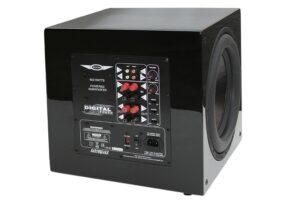EarthQuake Sound MiniMe P12 Subwoofer-0