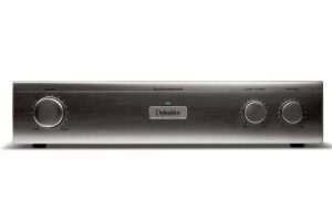Definitive Technology SUB AMP 600 Reference In Wall Subwoofer Amplifier