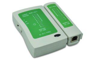 Cable Tester RJ11 RJ12 RJ45 Cat5/6-0
