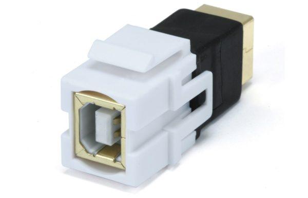 Keystone Jack - USB 2.0
