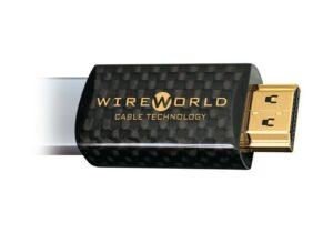 Wireworld Platinum Starlight® 7 HDMI Cable 1.0m