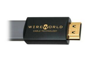 Wireworld Silver Starlight® 7 HDMI Cable 1.0m