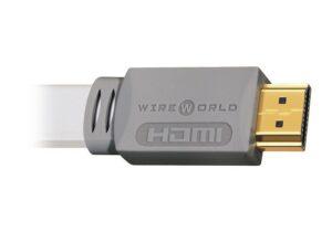 Wireworld Island™ 7 HDMI Cable 5.0m