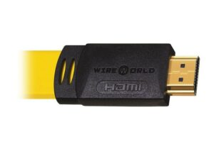 Wireworld Chroma™ 7 HDMI Cable 1.0m