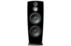 Jamo R 907 Floorstanding Speakers-0