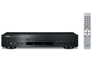 Yamaha CD-S300 CD Player-0