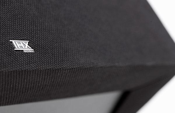 Jamo D 600 SUR THX Ultra2 Surround Speaker-6019