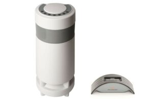 OutCast Wireless Speaker with iCast Transmitter