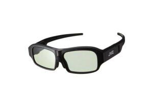 JVC 3D RF Active Shutter Glasses - PK-AG3G-0