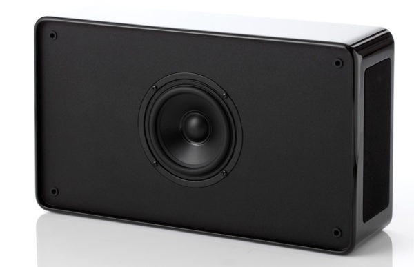 Jamo D 500 THX Certified Surround Speaker-6362