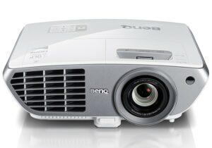 BenQ W1300 Full HD Home Cinema 3D Projector-0