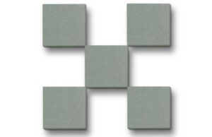 Primacoustic Broadway Scatter Blocks