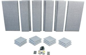 Primacoustic London 12 Room Kits