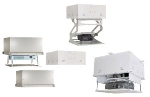 Chief Automated Projector Mounts