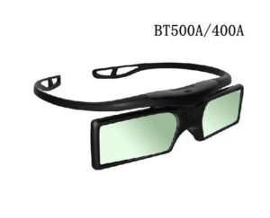 Sony 3D Active Shutter Glasses TDG-BT500A compatible