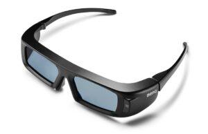BenQ 3D Glasses -0