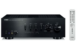 Yamaha A-S801 Stereo Amplifier