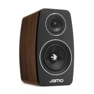 Jamo C 103 Bookshelf Speakers
