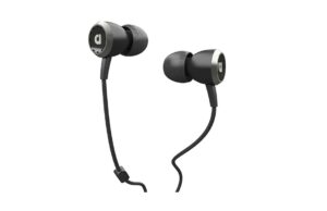Audiofly AF332-­1-­01 In­‐Ear Headphone w/Clear-­Talk™ Mic for smartphones