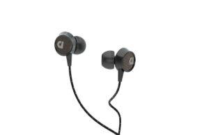 Audiofly AF-56 In-Ear Headphones Edison Black