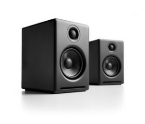 Audioengine A2+ Powered Desktop Speakers (Pair)