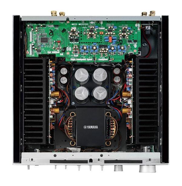 Yamaha A-S1100 - Stereo Amplifier