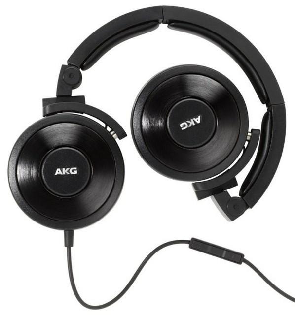 AKG K619 Headphones