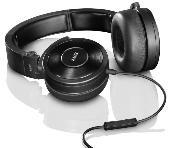 AKG K619 Headphones