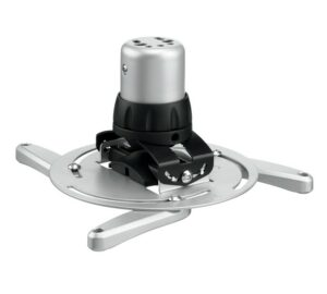 Vogels PPC 1500 Projector Ceiling Mount (Silver)