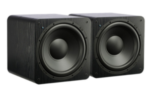 SVS Subwoofer SB-1000 Two Subs