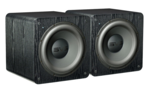 SVS Subwoofer SB-2000 Two Subs