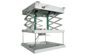 Motorised Projector Lift - Extension 1,800mm, 700*508*220mm (L*W*H)